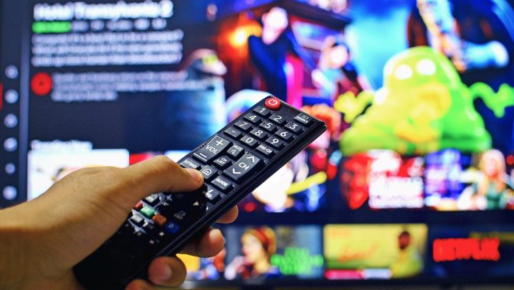 Home Entertainment Services For When You've Completed Netflix