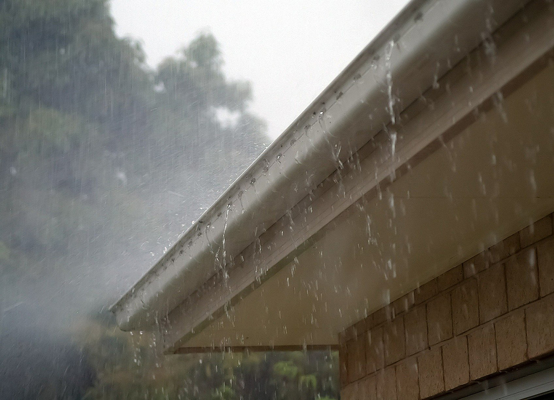 Preventative Home Maintenance: Easy Tips for Cleaning Your Rain Gutters
