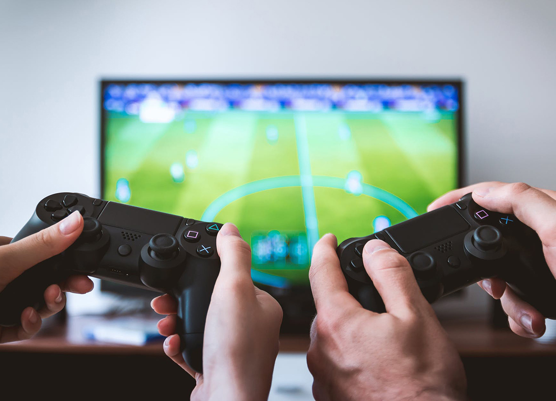 6 video games that are good for your mind and body