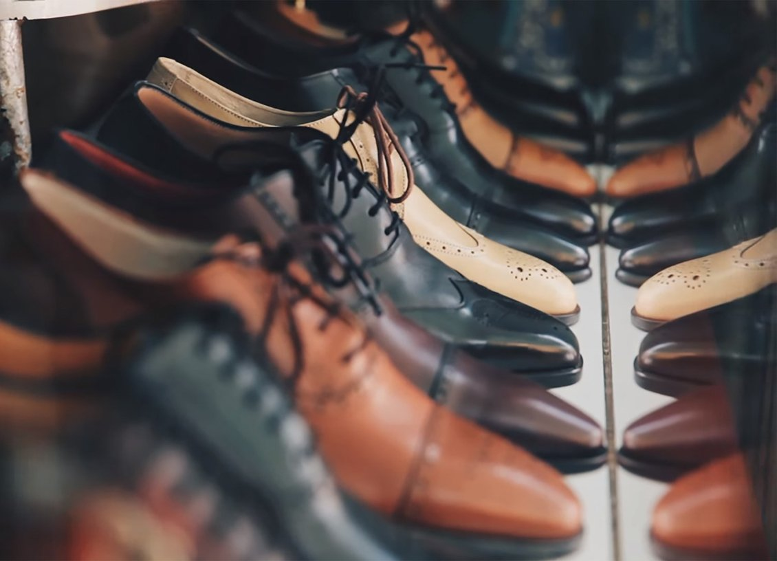 4 Tips That Will Help You Select Footwear for Every Occasion