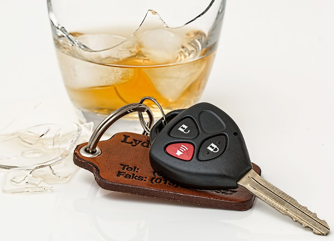 Arrested for Driving Under the Influence? Hire a Lawyer Now!