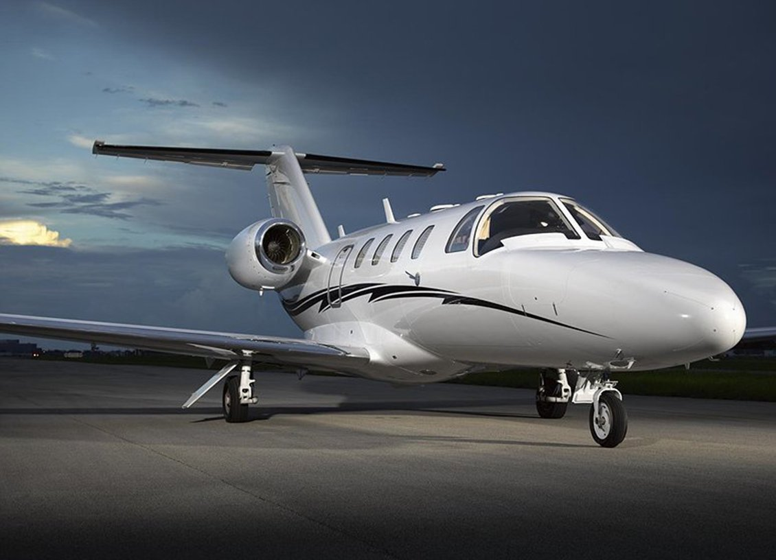 4 Great Reasons to Charter a Flight