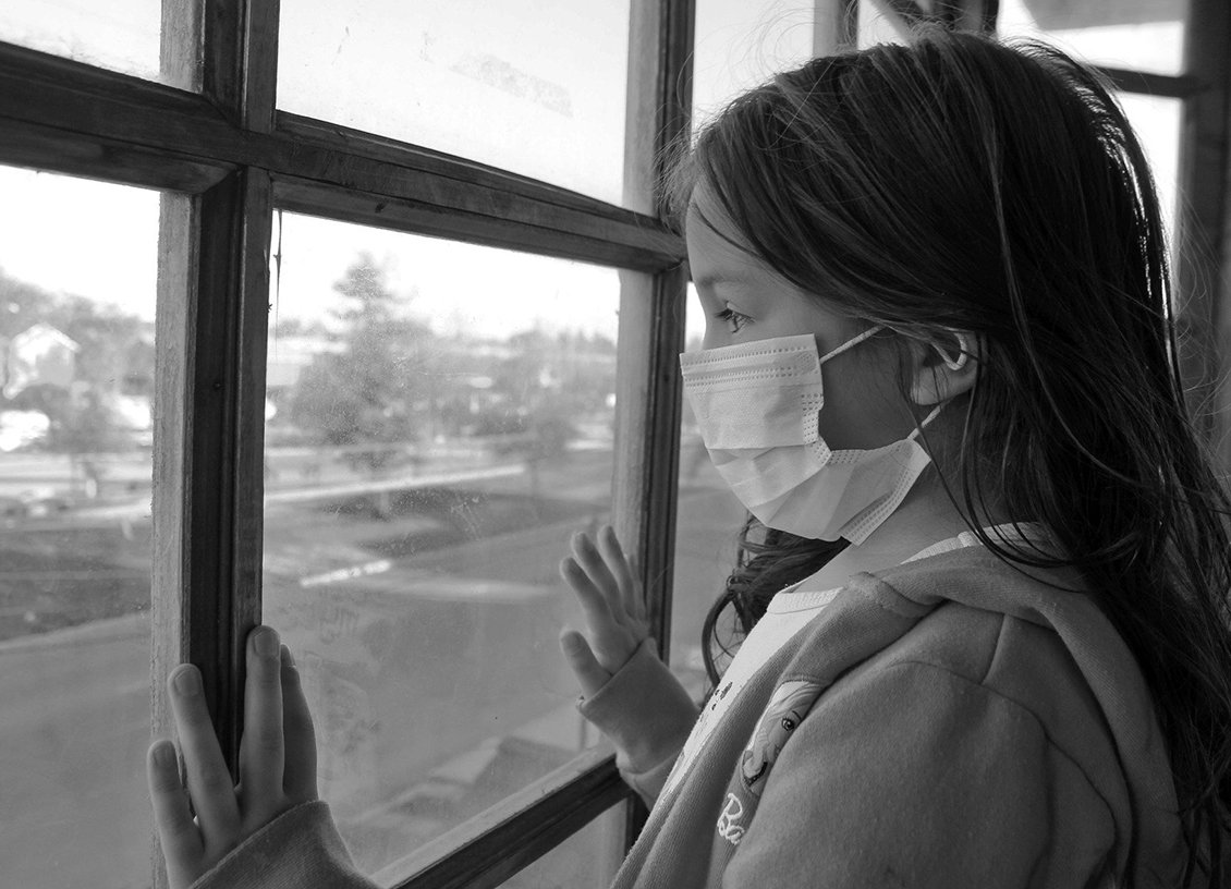 Overcoming The Challenges Of A Pandemic World