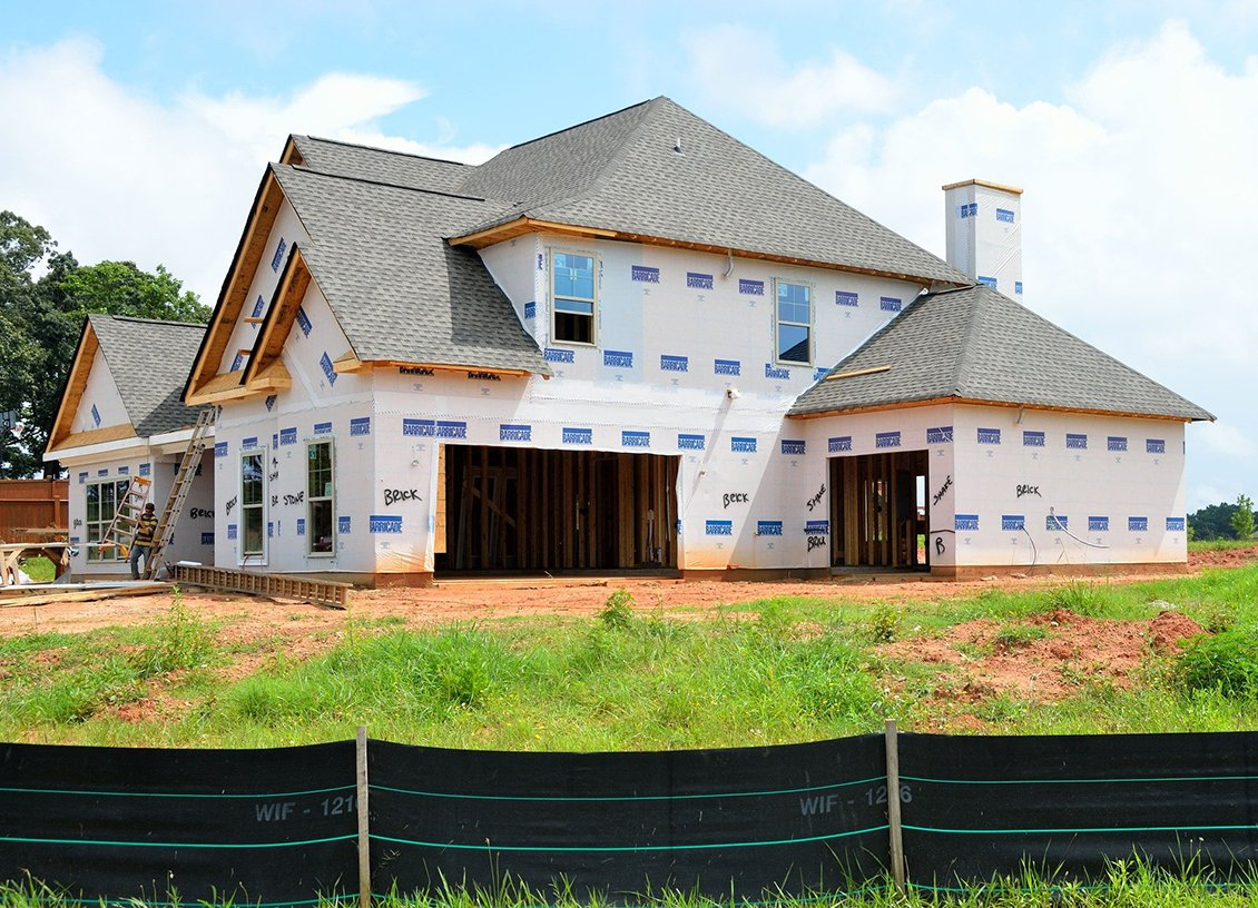 Structural Materials to Consider for Home Construction