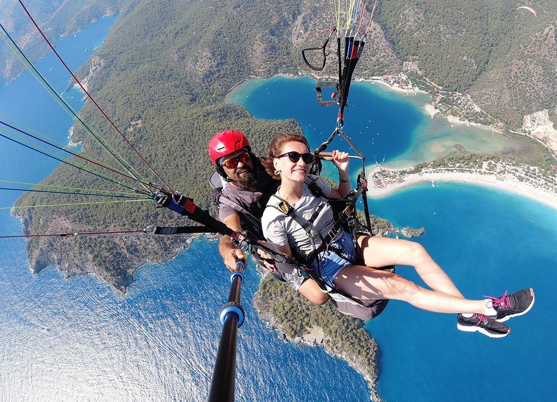 Best Destinations for Adrenaline Junkies