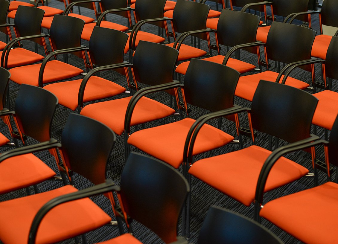 The Dos and Don'ts of Your First Business Conference