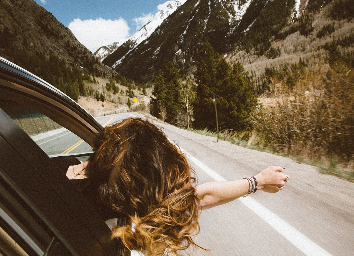 Planning A Family Road Trip? Use This Checklist!