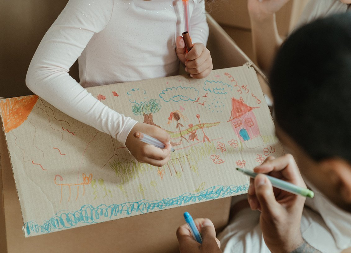 Why It Is Important To Consider Your Child When Moving