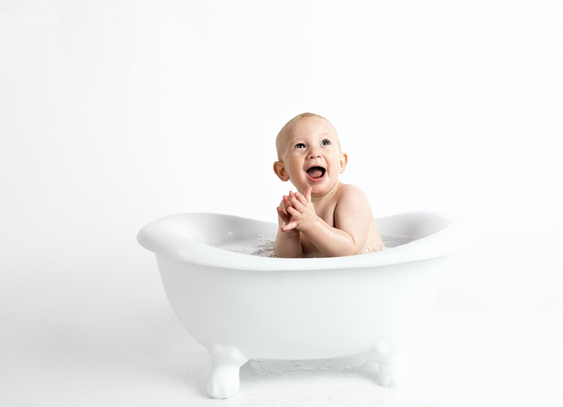 Want To Win The Bath Battle Once And For All?