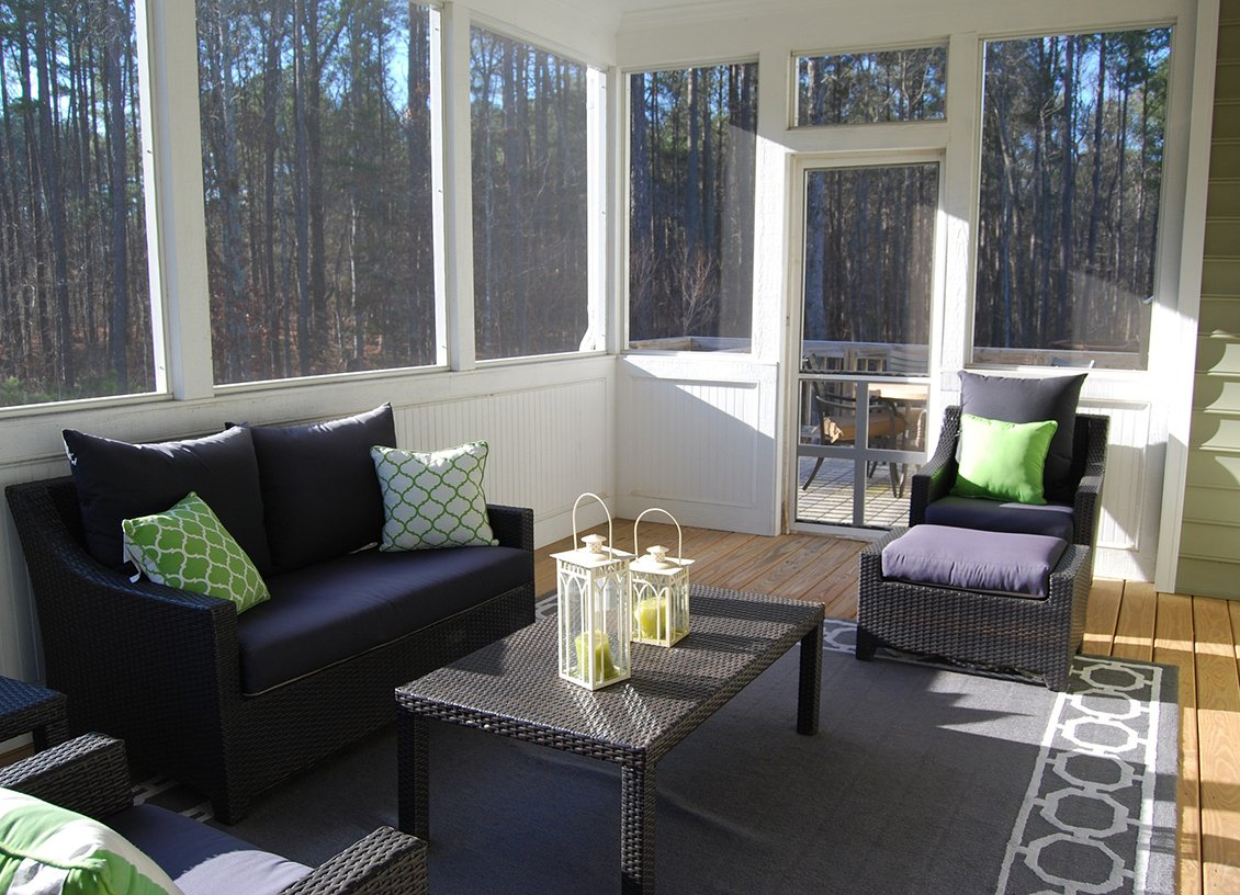 Is a Sunroom Really Necessary? What if You Live in the Tropics?
