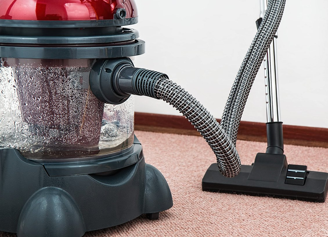 3 Tips for Making Headway on Those Household Chores That You've Been Neglecting