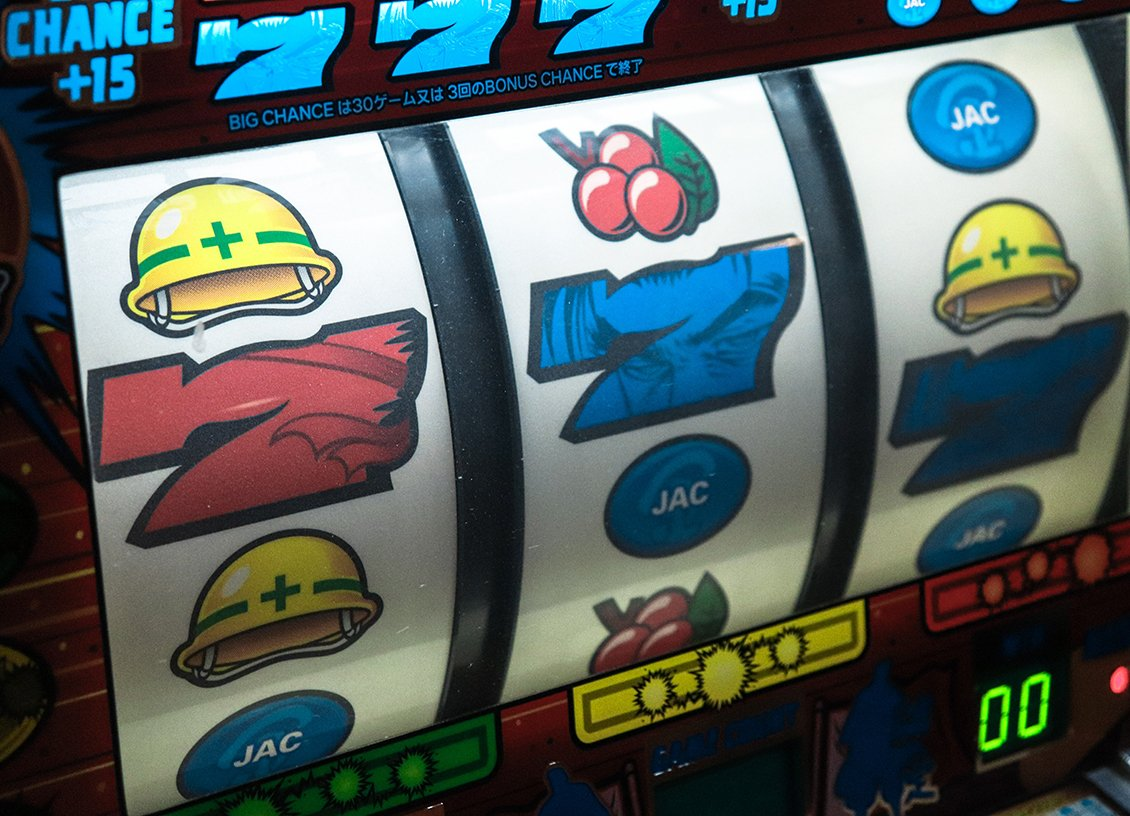 8 Useful Tips For Online Slot Machines