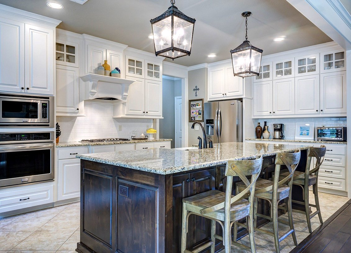 How To Transform An Outdated Kitchen In A Couple Of Steps