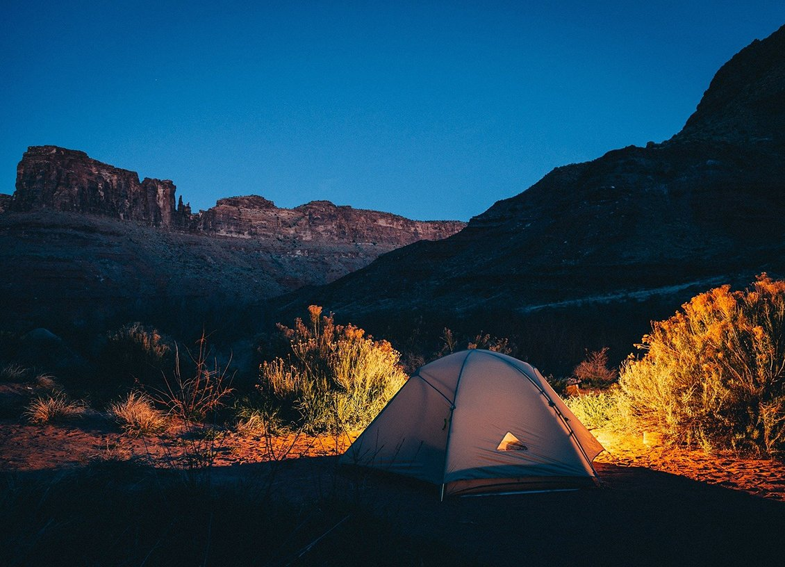 An Introduction To Wild Camping In Austria