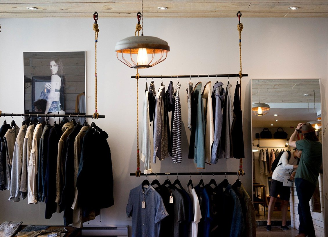 Affordable Ways To Refresh Your Retail Store