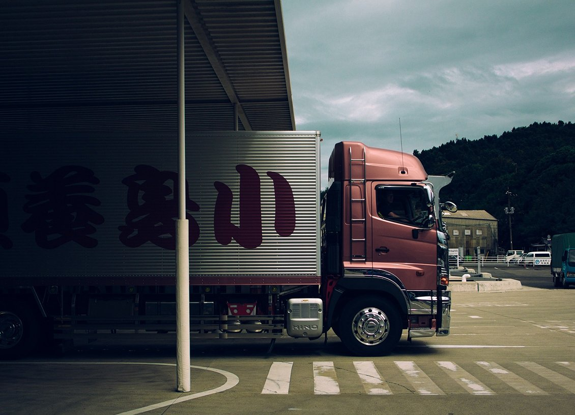 Tips For Maintaining Safety When Driving A Truck
