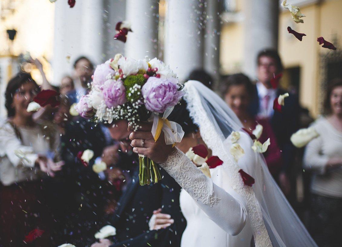 5 Benefits Of Hiring A Pro Wedding Planner