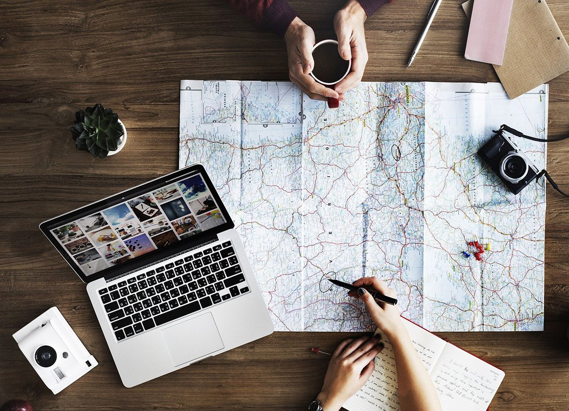 How to Promote Your Travel Business on Social Media