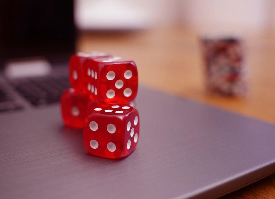 Canadian Gambling Legislation