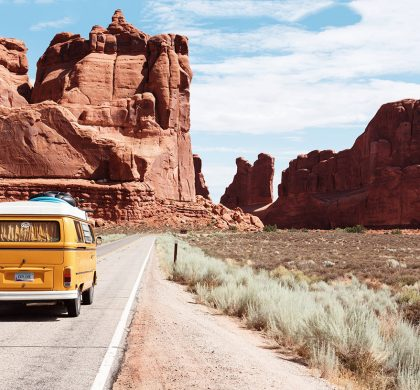 Road Trip Abroad: Car Travel Essentials You Must Have
