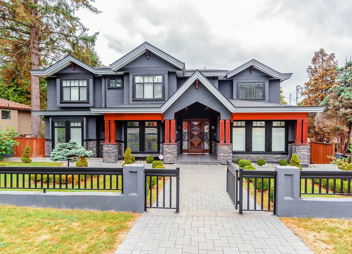How Can New Windows Improve Your Home's Curb Appeal?