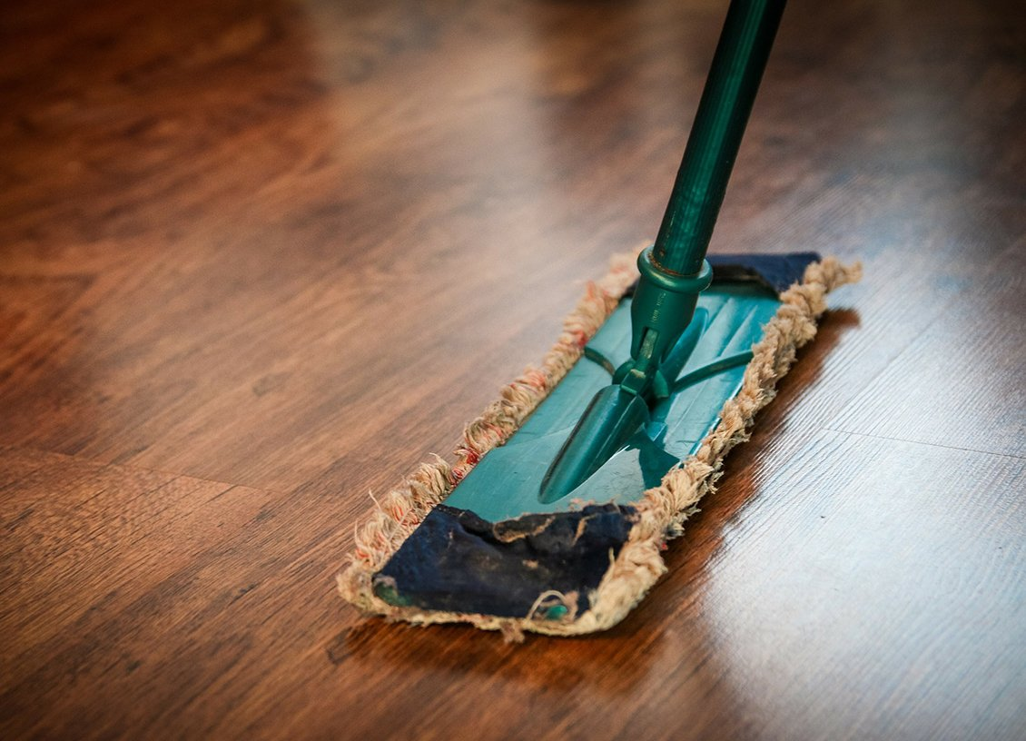 4 Cleaning Tips to Keep Your Home Bug Free