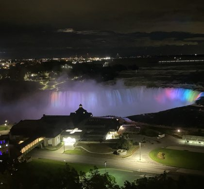 Experience Energy, History, and Fun Activities in Niagara Falls