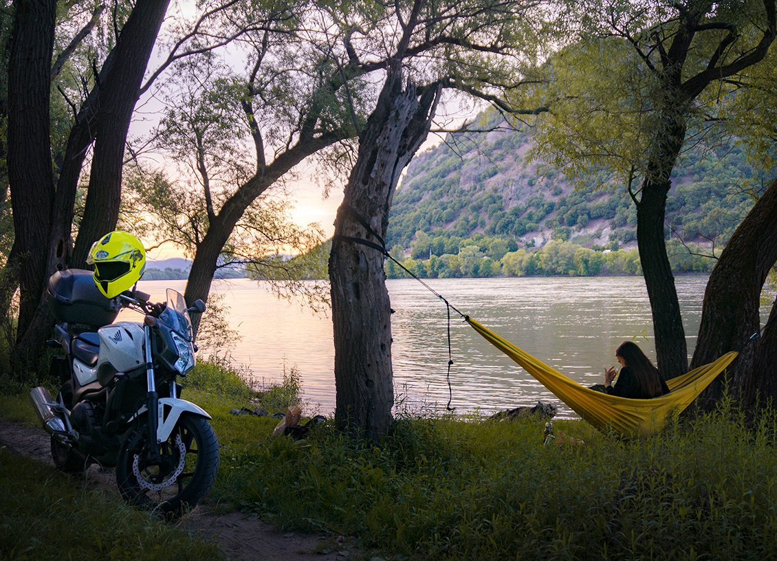 Ride Out: 5 of the Best Motorcycle Roads in the World
